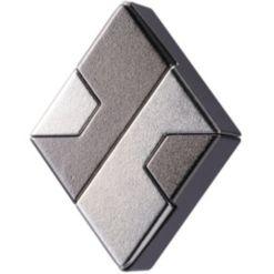 Hanayama Level 1 Cast Puzzle - Diamond