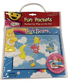 Care Bears Colorforms Fun Pocket