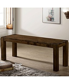 Bellasea Rustic Dining Bench