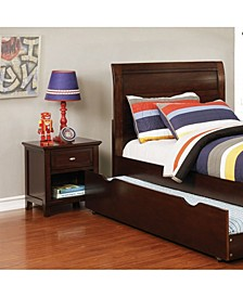 Covington Youth 1-Drawer Nightstand