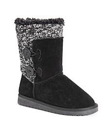 Women's Matilda Boots