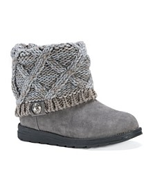 Women's Patti Boots