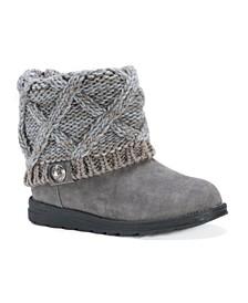 Women's Patti Boots