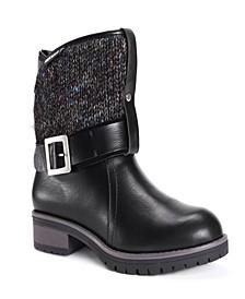 Muk Luk Women's Mylie Boots