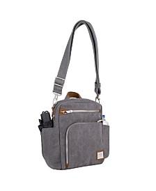 Travelon Anti-Theft Heritage Tour Bag