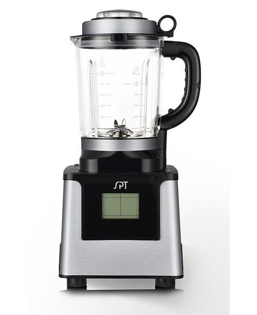 SPT Appliance Inc. SPT Blender With Heating