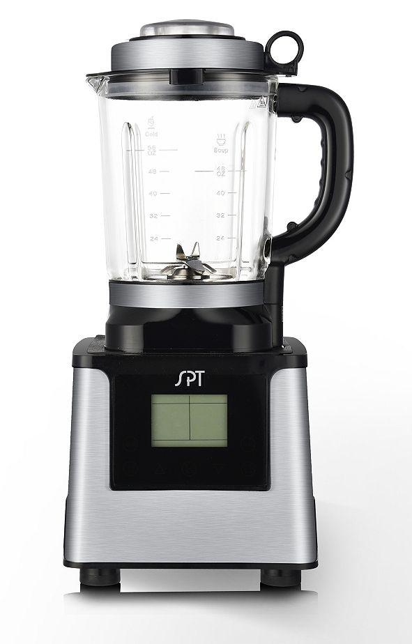 SPT Appliance Inc. SPT Blender With Heating