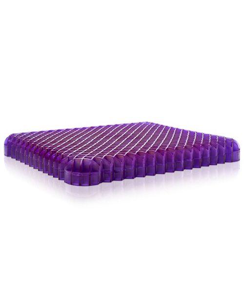 Purple The Royal Seat Cushion