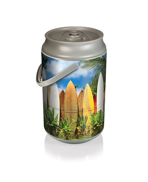 Picnic Time Oniva™ by Mega Surfboard Can Cooler