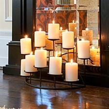 10 Candle Candelabra