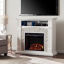 Chartier Fireplace