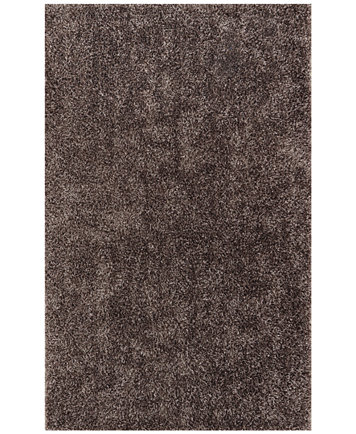 Metallics Collection Il69 8 X10 Area Rug