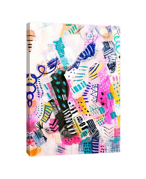 PTM Images Party Decorative Canvas Wall Art