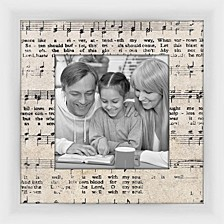 Living 31It is Well decorative Photo Frame