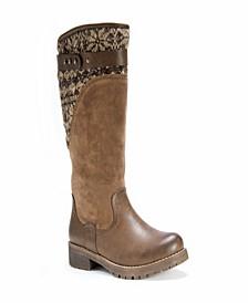 Women's Kelsey Boots