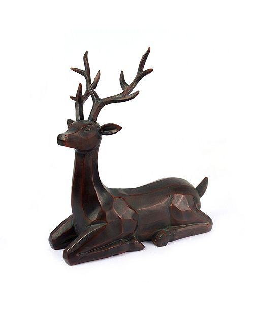 Jeco Poly Seating Reindeer