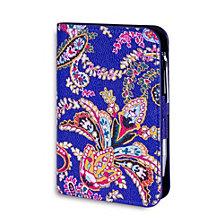 Vera Bradley Romantic Paisley Journal With Pen