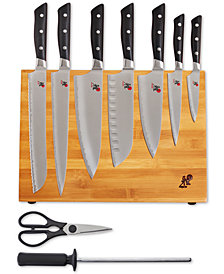 J.A. Henckels Miyabi Evolution 10-Pc. Cutlery Set