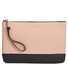 kate spade new york Jackson Street Finley Clutch