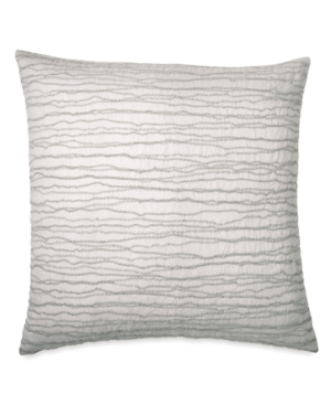 Image of Donna Karan Collection Luna Euro Sham Bedding