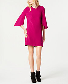 Trina Turk Birdland Mini Dress