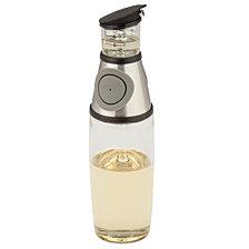 Honey Can Do Stainless Steel Oil & Vinegar Dispenser