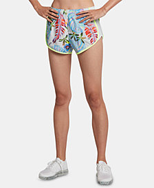 Nike Dry Tempo Ultra-Femme Printed Running Shorts