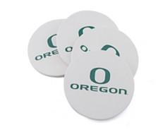 University of Oregon Thirstystone Coasters, Set of 4