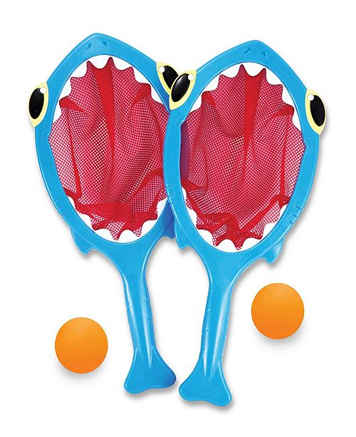 Melissa and Doug Spark Shark Toss & Catch