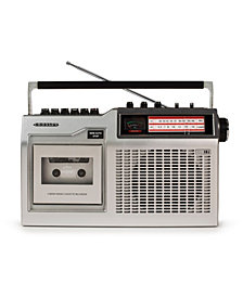 Crosley Electronics CT200 Cassette Player
