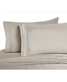 Malaga Rainy Day 6 Piece Queen Sheet Set