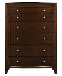 Closeout Yardley Chest 3 Drawer Furniture Macy S