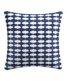 Tracy Porter  Josie 18x18 Decorative Pillow