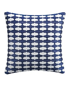 Tracy Porter  Josie 18x18 Decorative Pillow