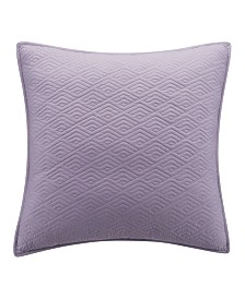 Tracy Porter Diamond Quilted Euro Sham