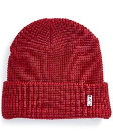 EMS® Men's Negative Textured-Knit Beanie