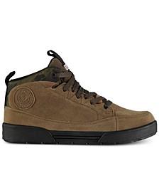 Men's Waterproof Mid Fishing Shoes from Eastern Mountain Sports