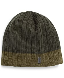 EMS® Men's Tech 3 Colorblocked Chunky-Knit Beanie