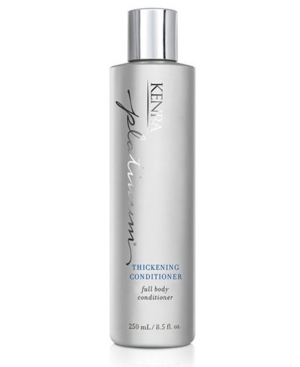 Kenra Professional Platinum Thickening Conditioner, 8.5-oz, from Purebeauty Salon & Spa