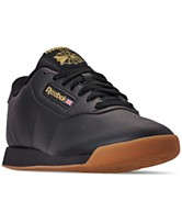 reputable site 8a9aa 45518 Reebok Women s Princess Casual Sneakers from Finish Line