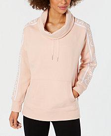 Calvin Klein Performance Cowlneck Logo Sweatshirt
