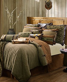 Highland Lodge 5-Pc Queen Bedding Set
