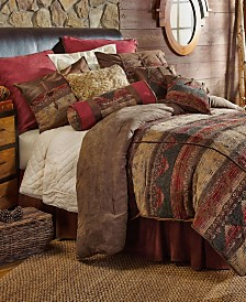 Sierra 6-Pc Queen Comforter Set