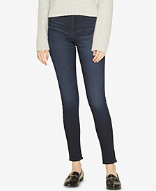 Silver Jeans Co. Mazy High-Rise Skinny Jeans