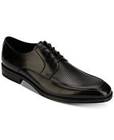 Kenneth Cole Men's Elliot Lace-Up Oxfords