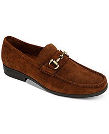 Kenneth Cole Reaction Men's Halt Slip-On Bit Loafers