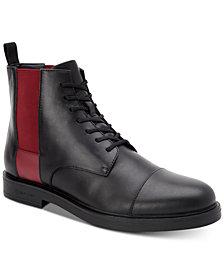 Calvin Klein Men's Dameon Boots