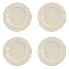 Sophie Conran Pebble Luncheon Plate  Set of 4