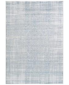 """Surya Nova NVA-3028 Denim 7'8"""" x 10'6"""" Area Rug"""