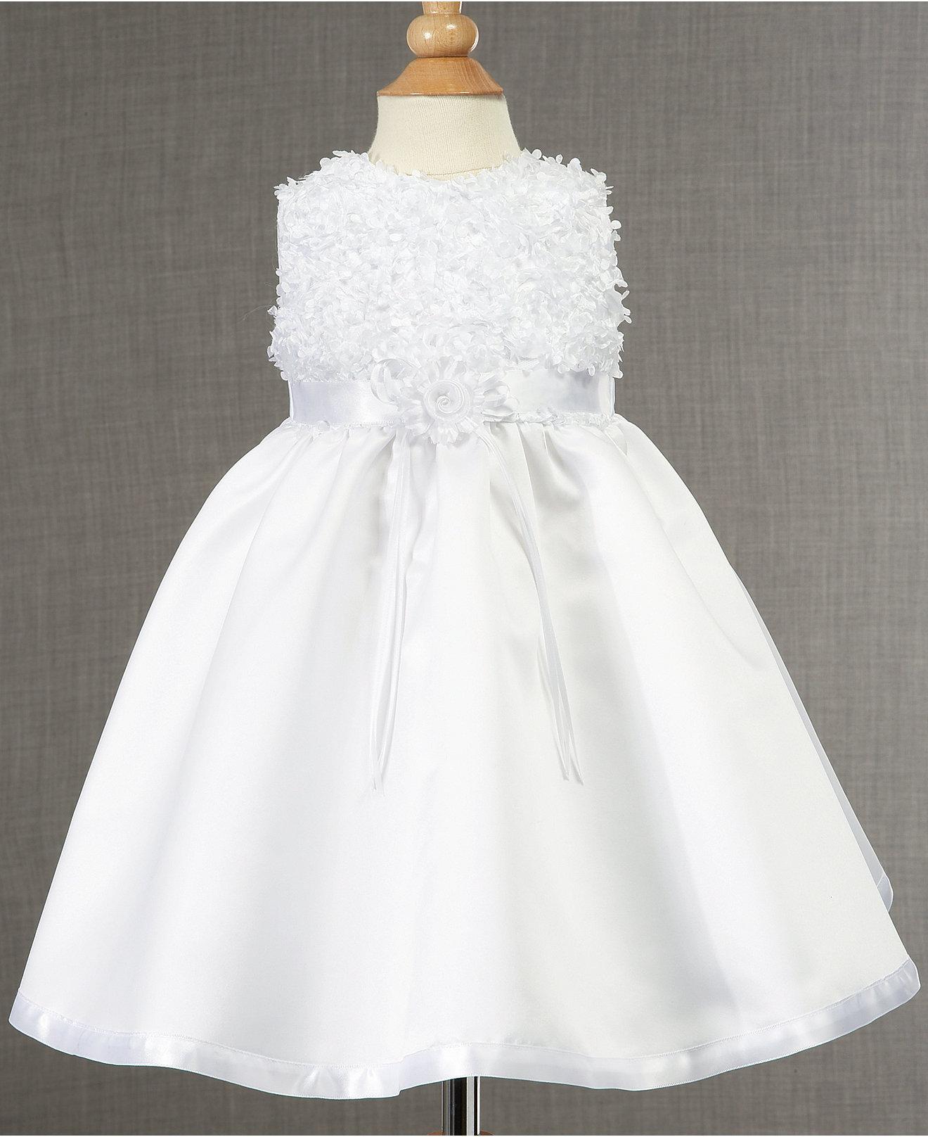 Baby Girls Christening Dresses